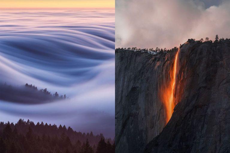 Las increíbles fotos del Concurso de fotografía de National Geographic 2018