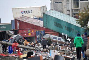 Suprema ordena al fisco pagar $540 millones a familiares de víctimas de tsunami en Talcahuano