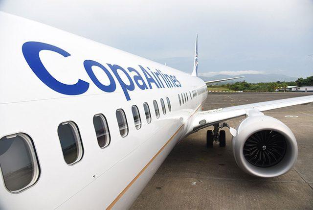 Copa Airlines amplía alianza con United y Avianca
