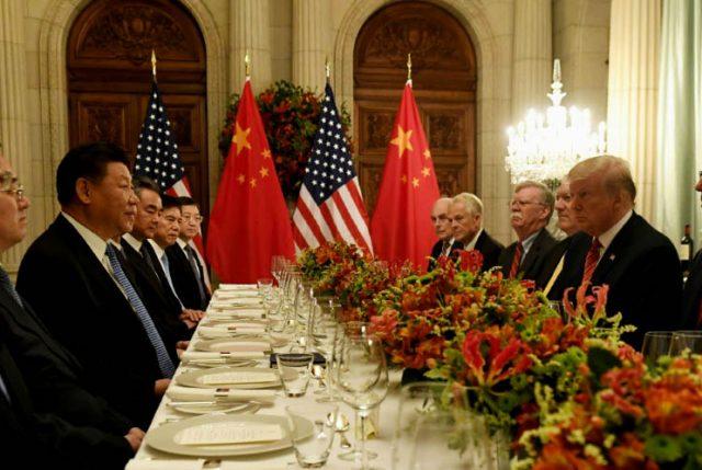 La teleserie del momento: China y EEUU reanudan negociación en medio de amenazas de alza de tasas a productos chinos