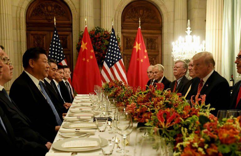 Fin a la tregua EEUU-China: Desde el viernes suben a 25% aranceles para productos chinos