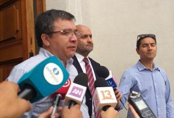 DC adelanta que NO apoyarán a Chile Vamos iniciativa que busca eliminar Comisión de Ética de la Cámara