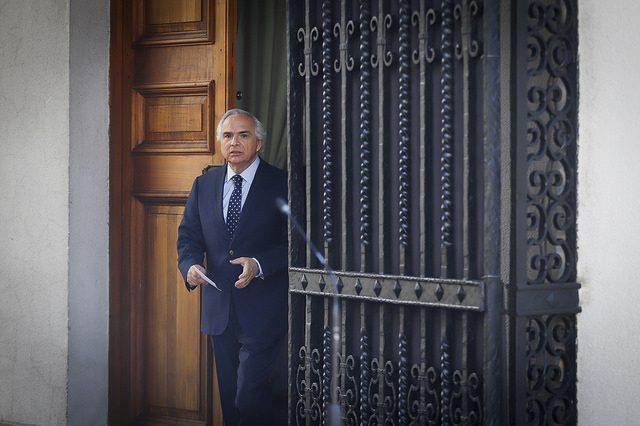 """Gobierno responde a Maduro: """"Estamos acostumbrados a declaraciones muy altisonantes y agresivas"""""""