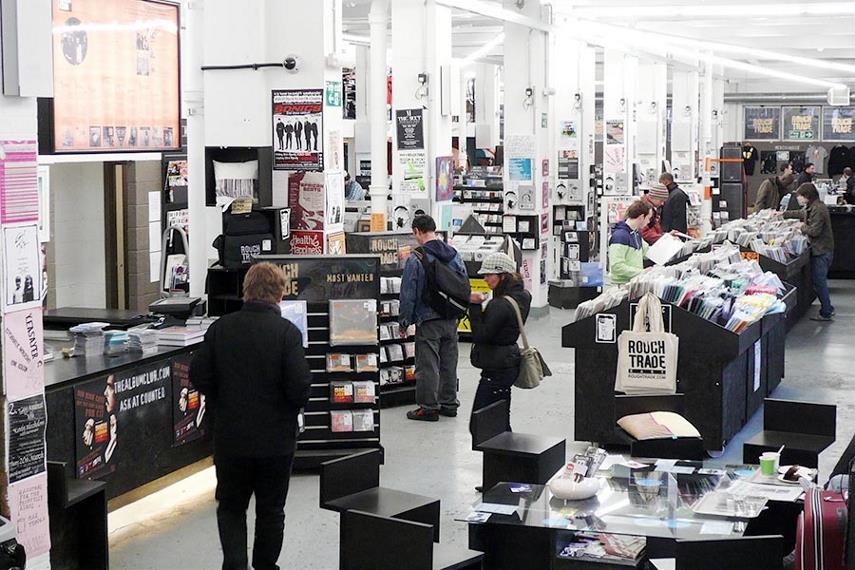 Índice de Inventarios del Comercio cayó 4,1% en términos mensuales durante diciembre