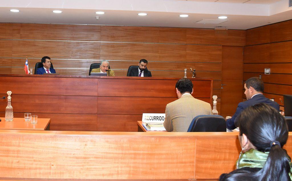 Caso Catrillanca: Corte de Apelaciones de Temuco mantiene en prisión preventiva a excarabinero
