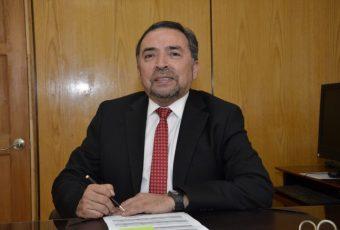 Se confirma la renuncia de otra autoridad regional, ahora le toca el turno al intendente de Atacama