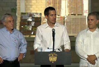 El incómodo video que muestra al Presidente Piñera con sus tics