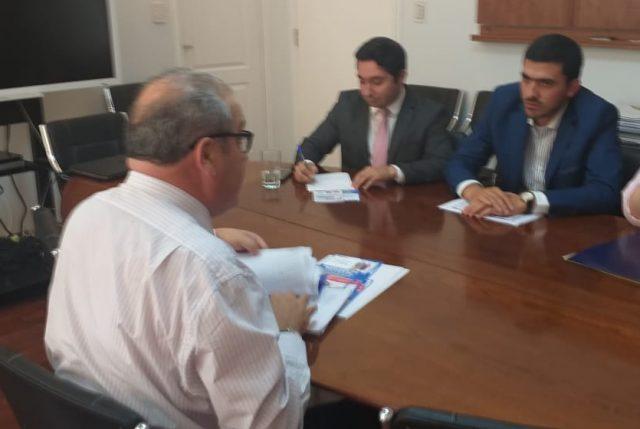 Chile Vamos blinda a Castillo tras insistencia de la DC para que abandone el cargo