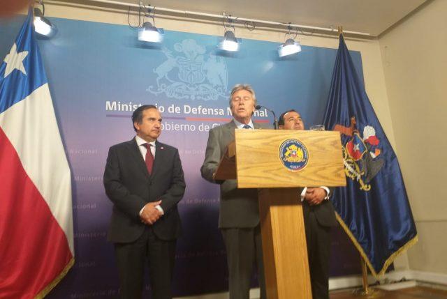 Defensa anuncia 15 medidas para mejorar la transparencia en el uso de recursos en las FFAA