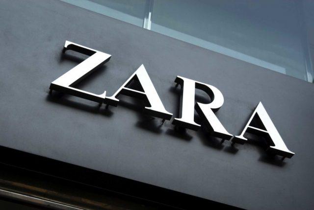 Zara abre su tienda más grande de Chile