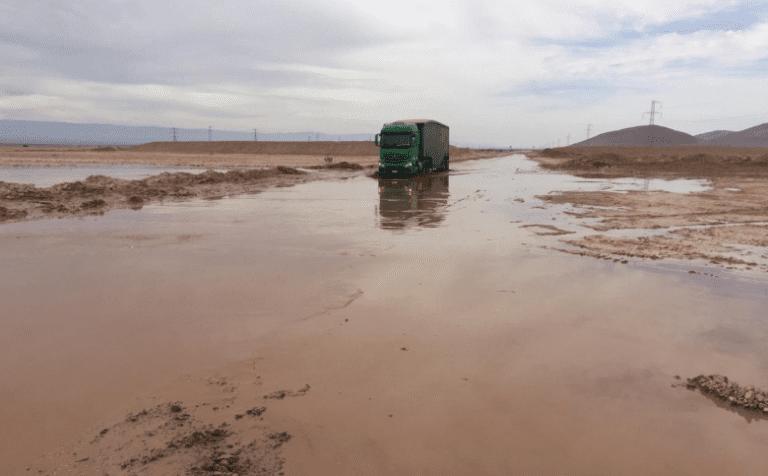 Presidente Piñera viaja el martes hasta a Región de Arica y Parinacota