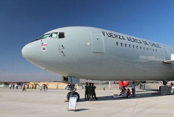 Avión que llevaba a Piñera a Cúcuta sufre falla técnica y queda detenido en Iquique