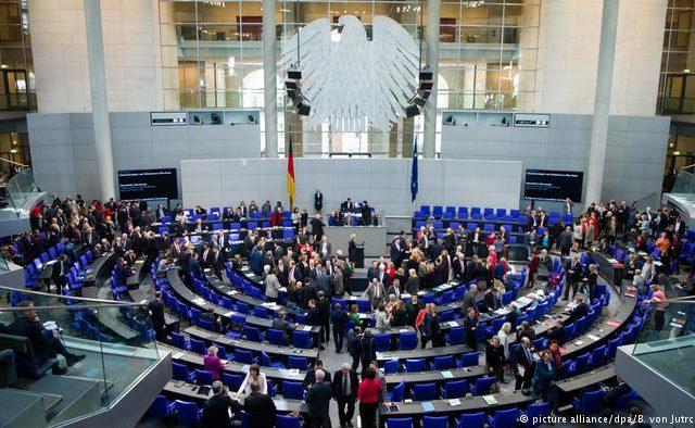 Alemania: Informe del Bundestag cuestiona reconocimiento a Guaidó como presidente de Venezuela