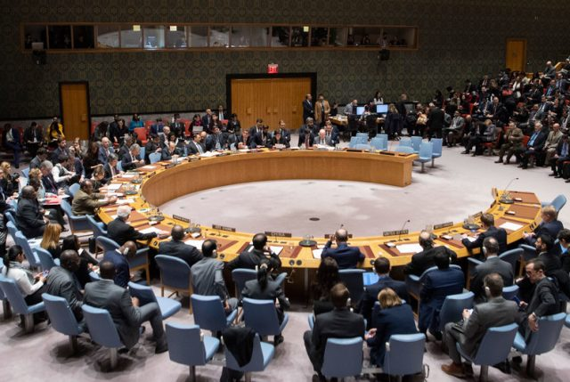 Consejo de Seguridad de la ONU no logra acuerdo por crisis en Venezuela y piden no politizar ayuda humanitaria