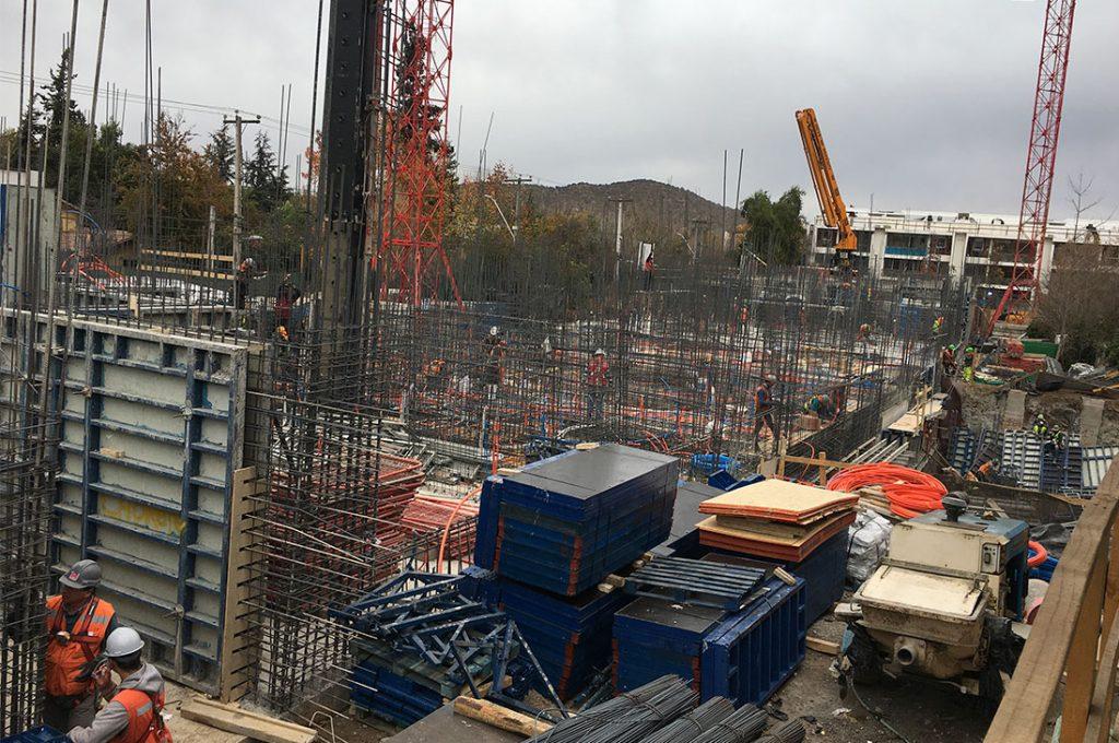 Tres hitos que explican el aumento del 4,5% de empleabilidad en el rubro de la construcción