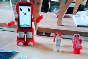 Emprendimiento robótico chileno estará en la mayor feria de juguetes del mundo
