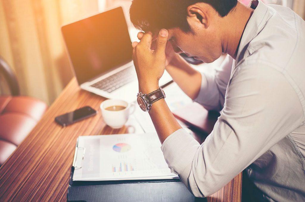 Estrés postvacacional: Claves para un regreso al trabajo sin problemas