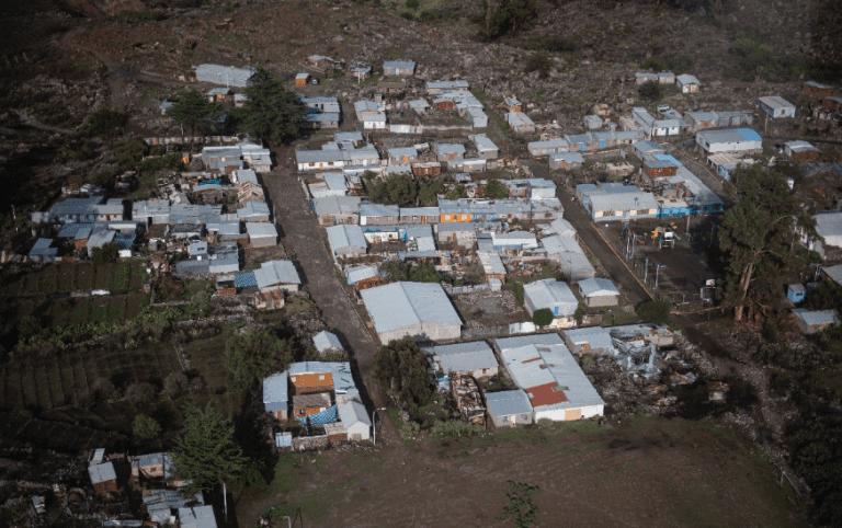 Piñera anuncia $60 mil millones para reconstrucción tras intensas lluvias en el norte del país