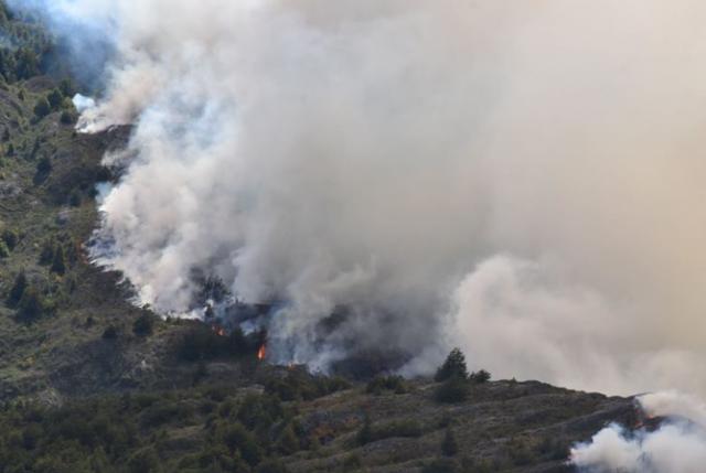 Piñera blinda a subsecretario Ubilla y desdramatiza incendio en Cochrane
