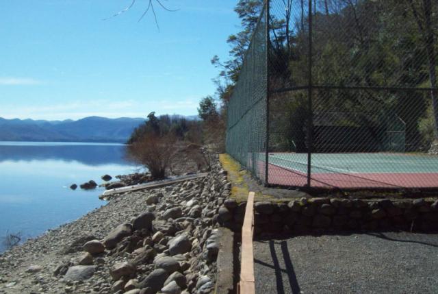 Ministro de Bienes Nacionales se va por la tangente por propiedad de Piñera en Lago Caburgua