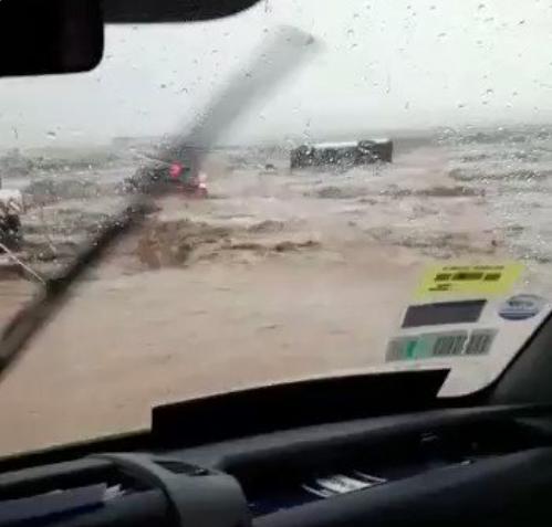 Codelco mantiene cerradas las divisiones Ministro Hales y Chuquicamata por precipitaciones