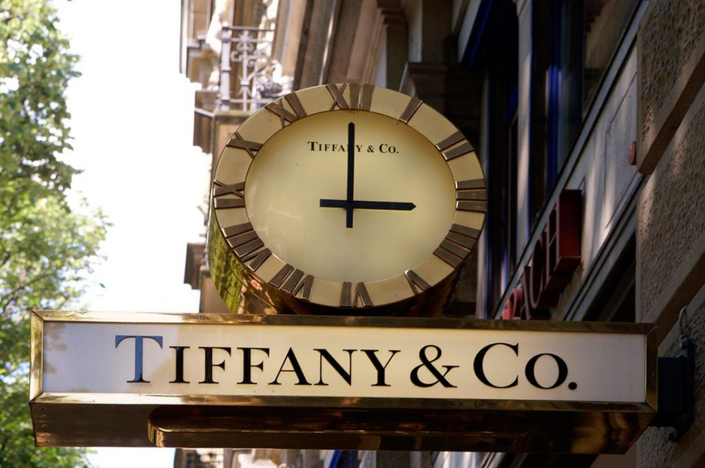 """La guía de regalos """"De Tiffany con amor"""" para este San Valentín"""