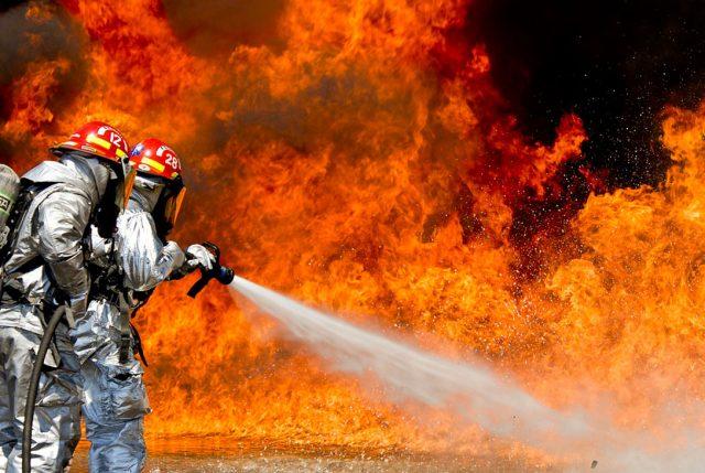 Cambio climático obliga a redoblar esfuerzos para prevención y control de incendios forestales