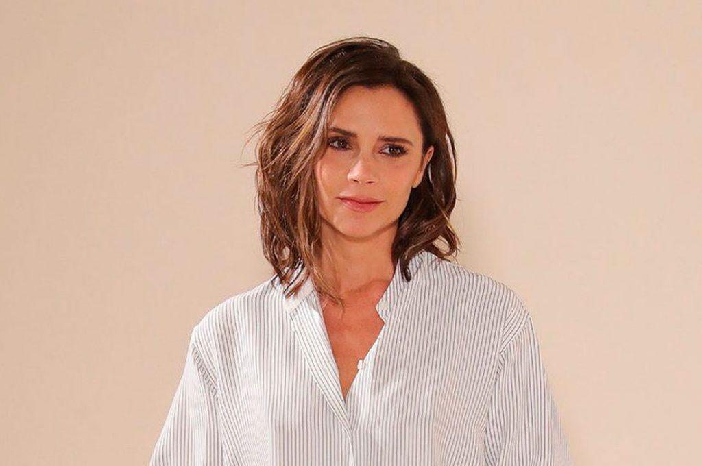 Victoria Beckham se une a la lista de diseñadores que no trabajarán mas con pieles exóticas