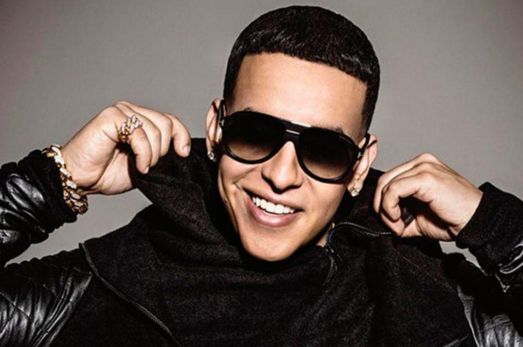 Daddy Yankee – ¡Confirmada la fecha para segundo show en Chile!
