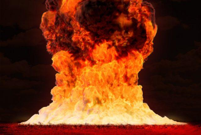 """EEUU suspende Tratado de Armas Nucleares y se asoma el fantasma de la """"Guerra Nuclear"""""""