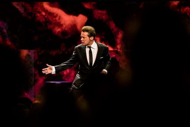 Imperdible Master Class de los músicos de Luis Miguel se apoderan del Teatro San Ginés