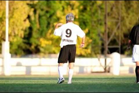 """Ubilla y anuncio de Piñera por Mundial 2030: """"Interpreta el corazón futbolista de los chilenos"""""""
