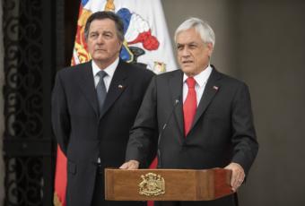 """Presidente Piñera va rumbo a Cúcuta para entregar """"ayuda humanitaria"""" a Venezuela"""