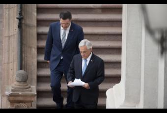 """A pesar de las críticas, Piñera insiste en su viaje a Cúcuta: """"Voy a defender la libertad de Venezuela"""""""