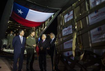 """Presidente Piñera a Cúcuta es """"Viaje de Trabajo"""" informa La Moneda"""