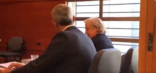 Corte de Apelaciones de Rancagua mantiene el arresto domiciliario a empresario Raúl Schüler