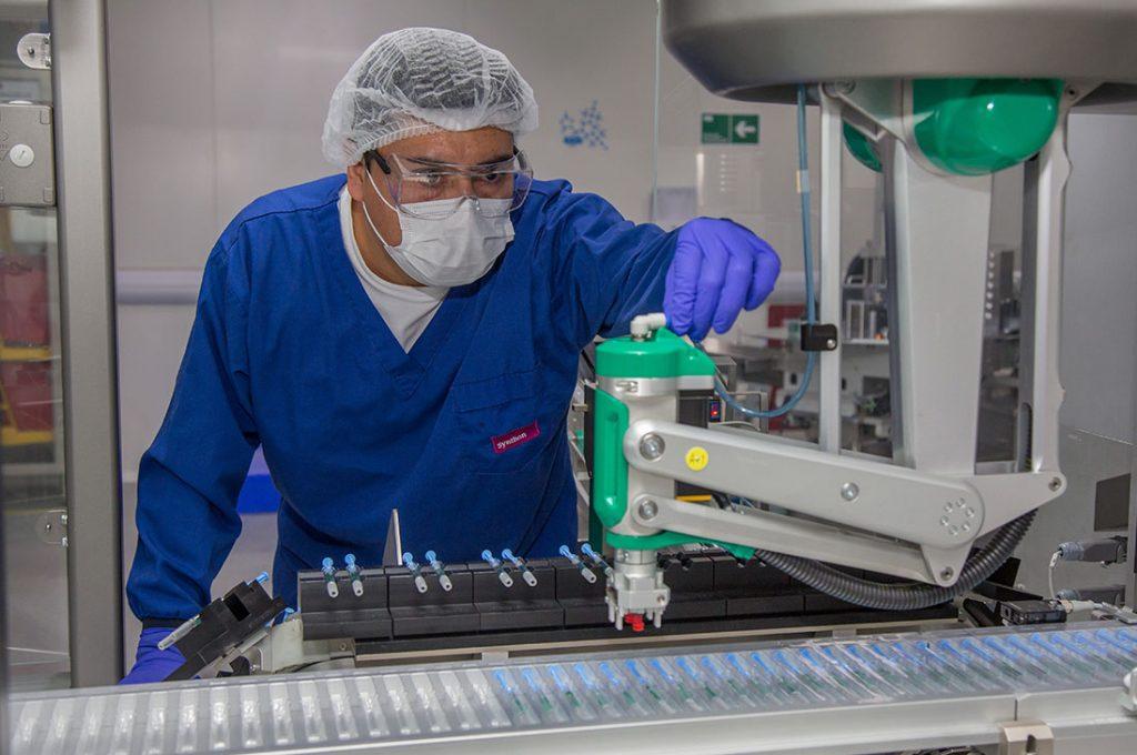 Aumento de bioequivalentes para tratamientos de cáncer en guías clínicas beneficiaría a más chilenos