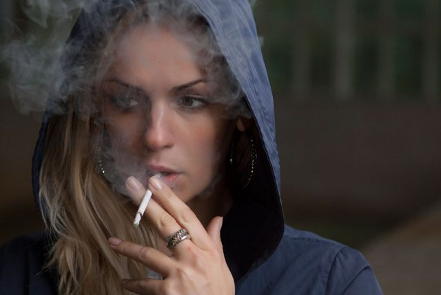El tabaquismo como causa de cáncer