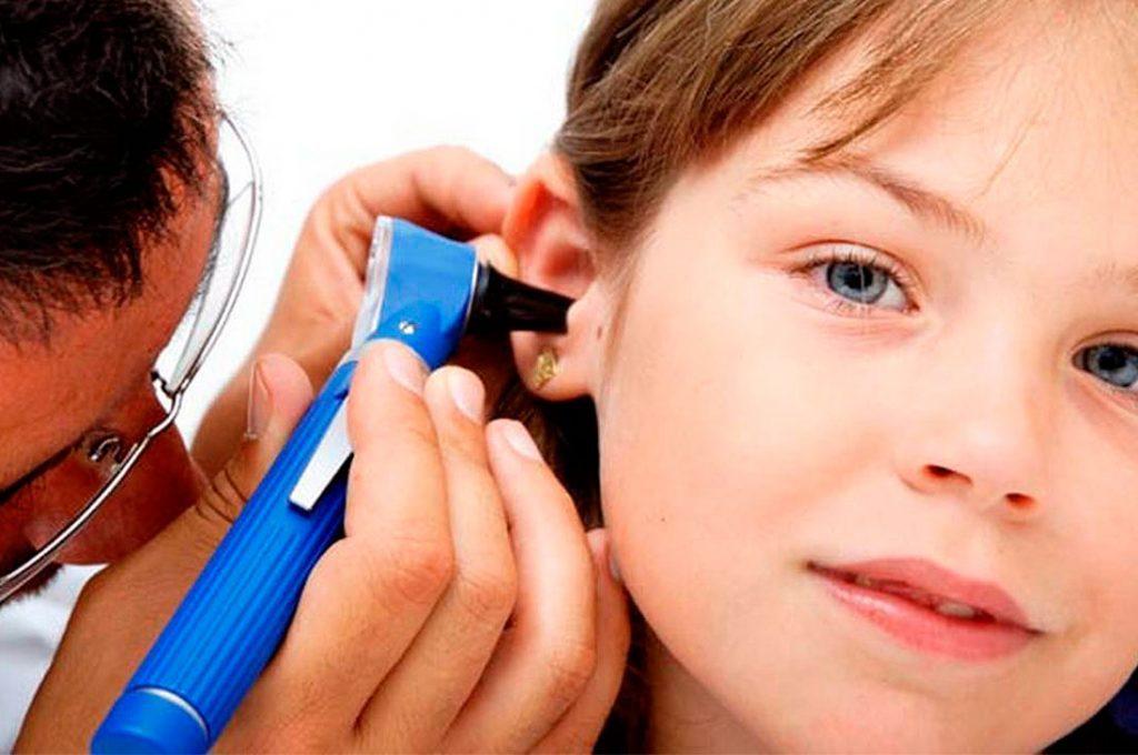 La importancia de detectar a tiempo problemas auditivos en los escolares