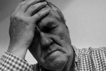 Síntomas y secuelas de un ataque cerebro vascular