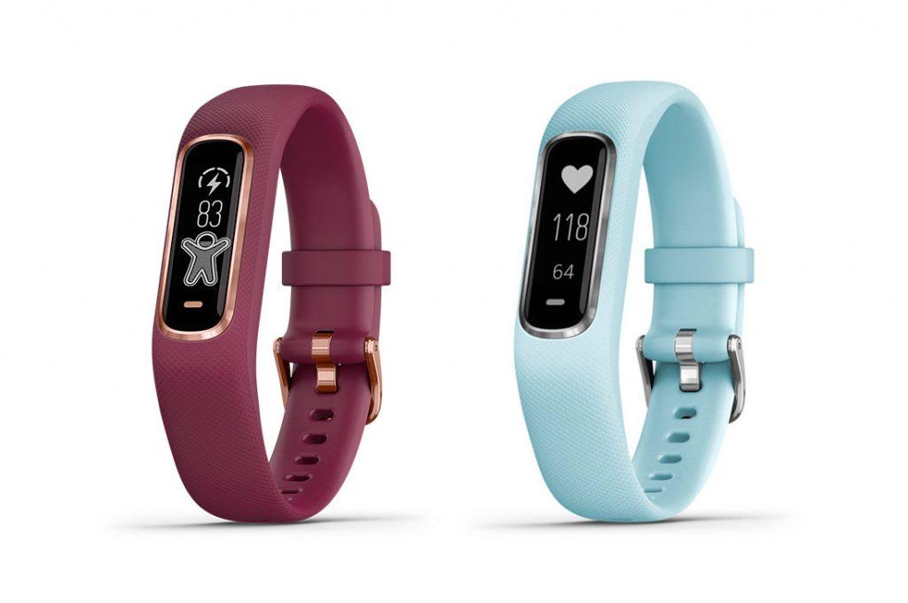 La pulsera inteligente que usa el cuerpo como monitor de energía