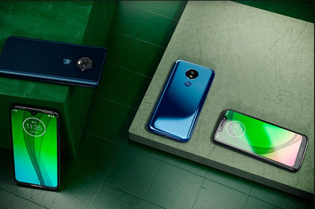 Regala a mamá los mejores smartphones de Motorola