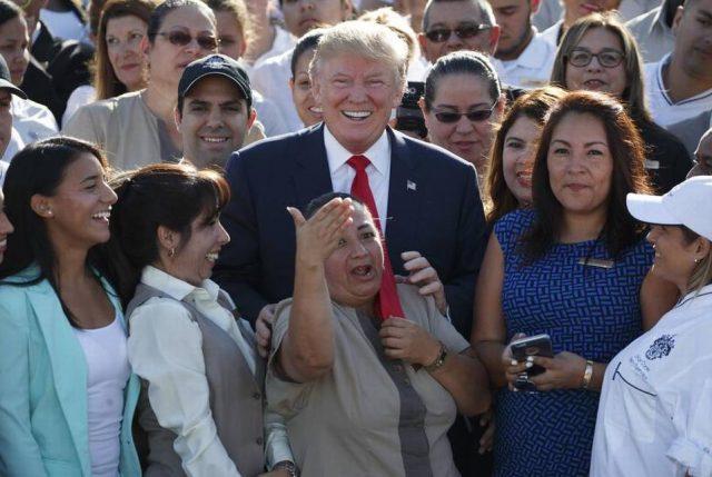 "¿Invasión en curso? Trump advierte a militares venezolanos: ""Lo perderán todo"""