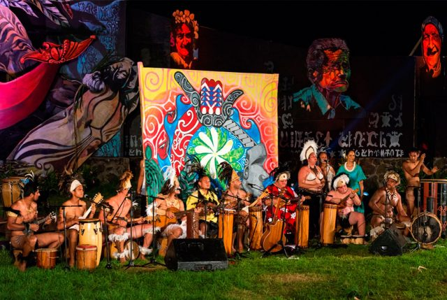 Tapati 2019: Rapa Nui celebra su fiesta más tradicional