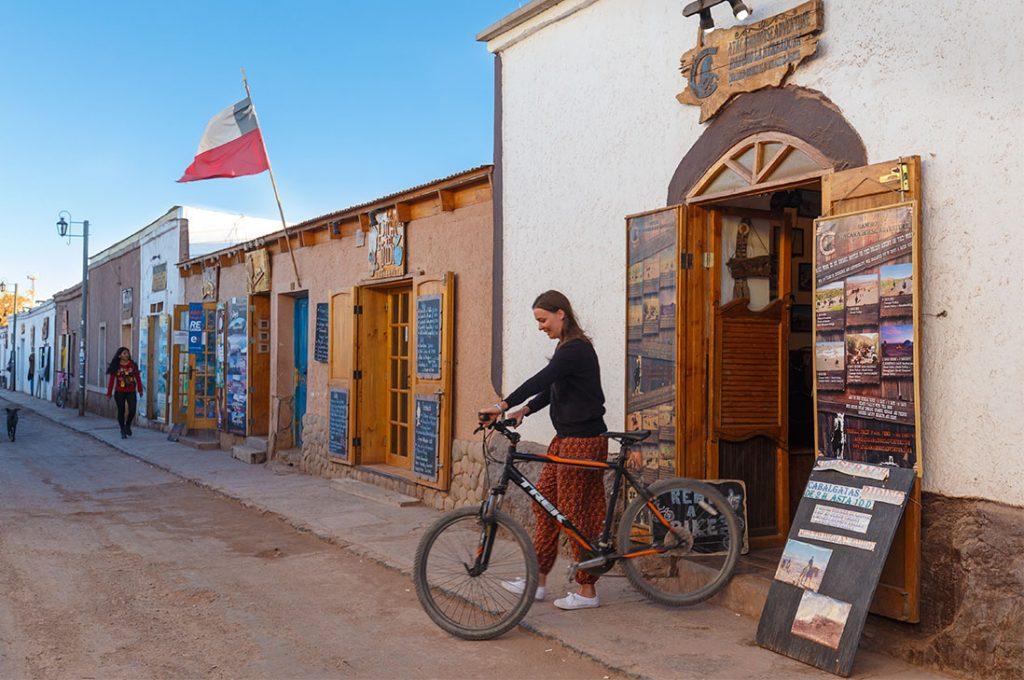 El turismo se une para levantar a San Pedro de Atacama