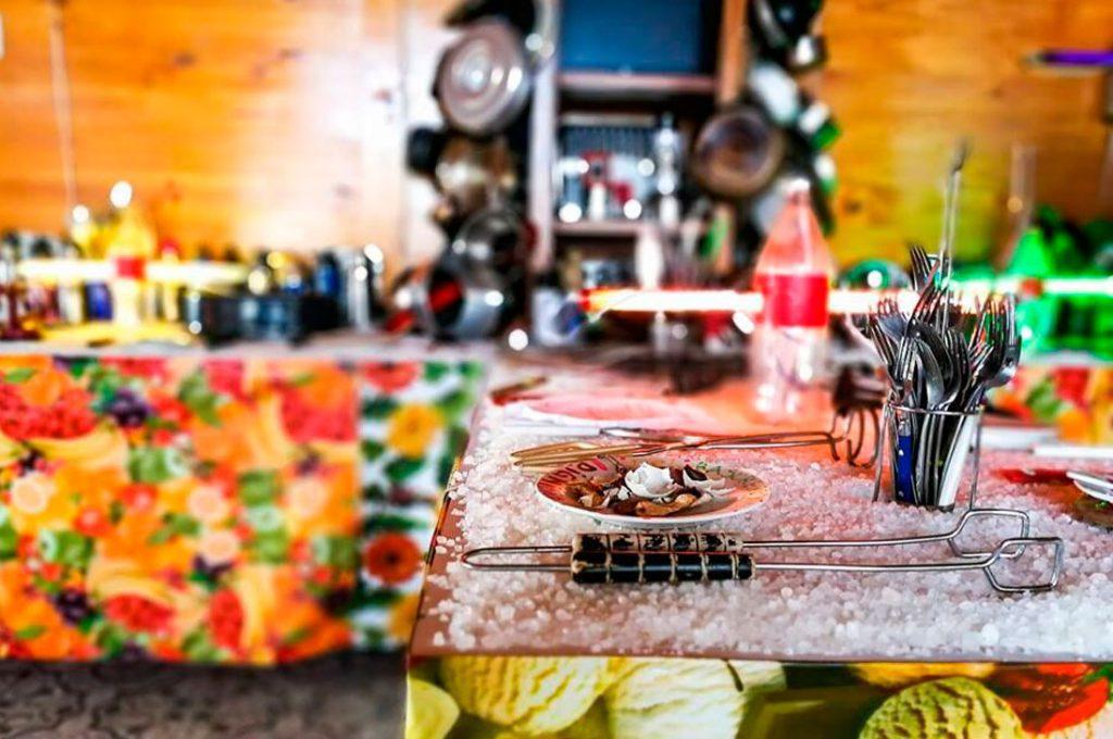 """Presentan V versión del Festival Internacional de Gastronomía Bahía Inglesa 2019  """"Cocinas del Pacífico"""""""