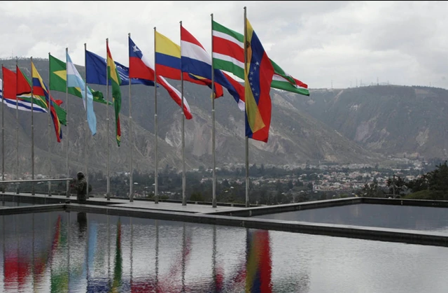 Piñera apuesta todo a la creación de  Prosur y anuncia reunión de Presidentes sudamericanos en Chile