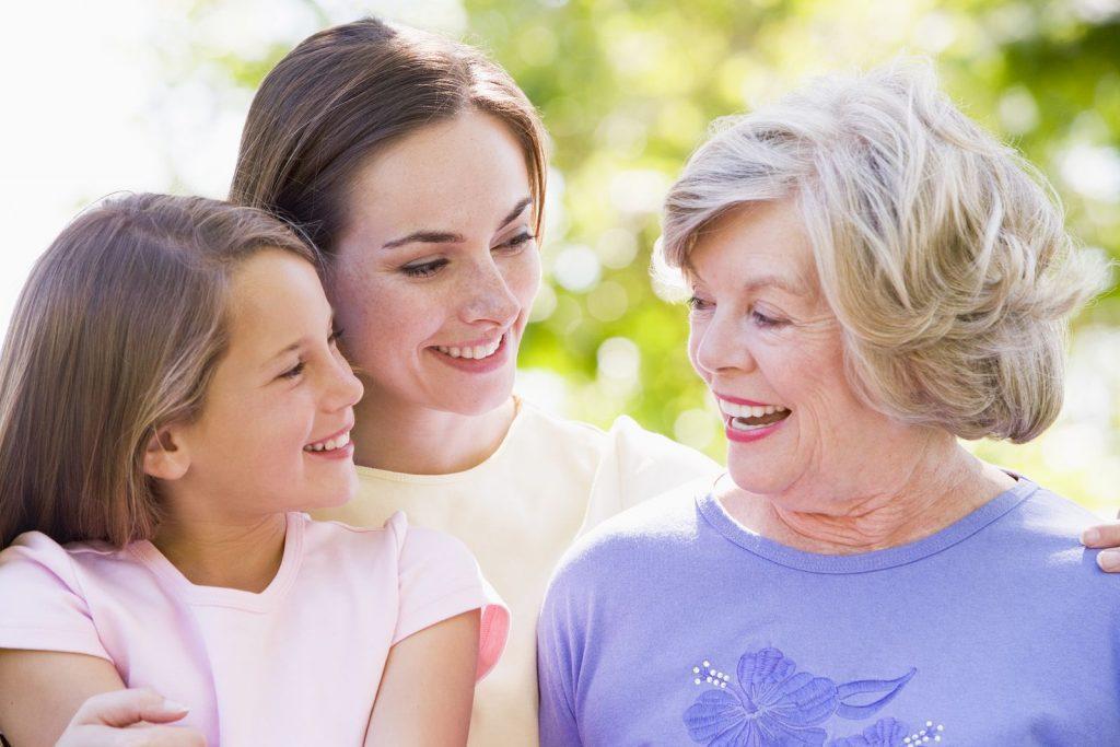 Lo que tiene que saber del climaterio y la menopausia