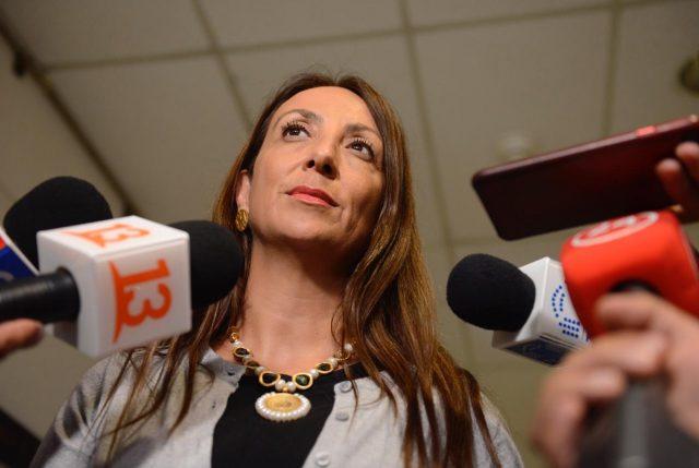 """Vocera de Gobierno le para el carro a detractores del Fonasa Plus: """"Déjense de criticar"""""""