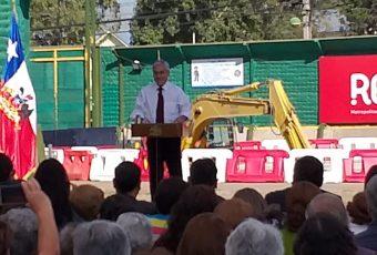 Extensión de la línea 3 del Metro beneficiará a 210 mil habitantes de Quilicura